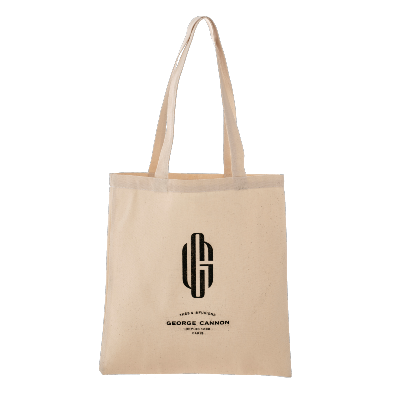 Totebag George Cannon